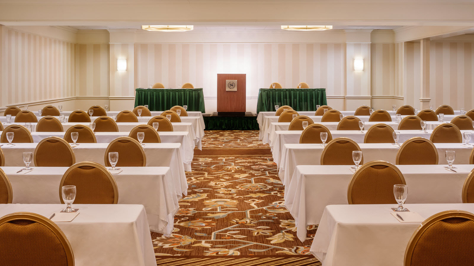 Sheraton Providence Airport Hotel - Large Warwick Meetings