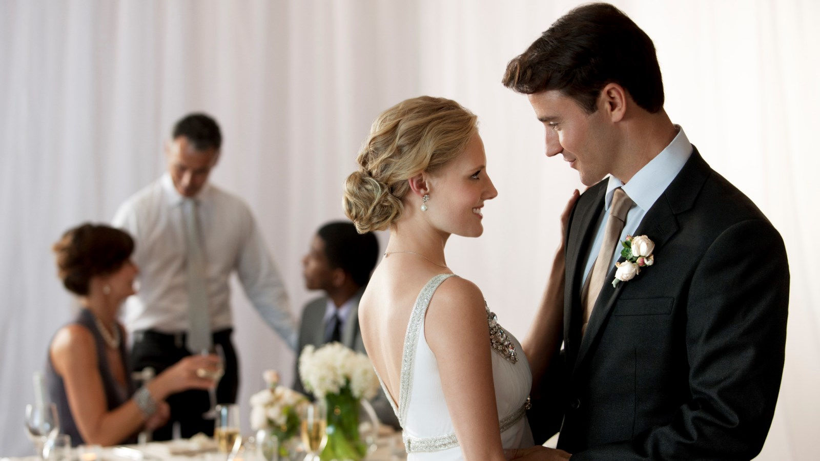 Sheraton Providence Airport Hotel - Warwick Wedding Offer